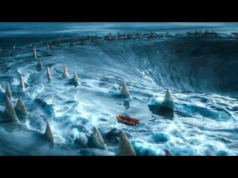 Percy Jackson: Sea Of Monsters - Official Trailer