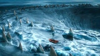 Percy Jackson 2 Sea Of Monsters Official Trailer (2013