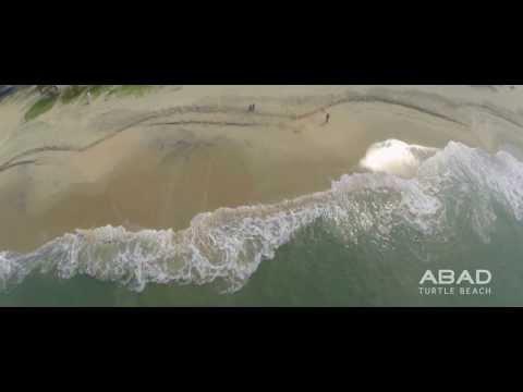 Abad Turtle beach marari