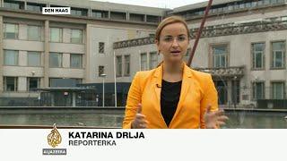 Katarina Drlja o završnim riječima na suđenju Karadžiću