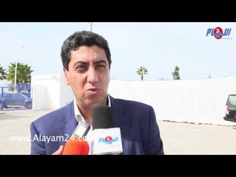 منافس أخنوش على رئاسة الأحرار يشتكي
