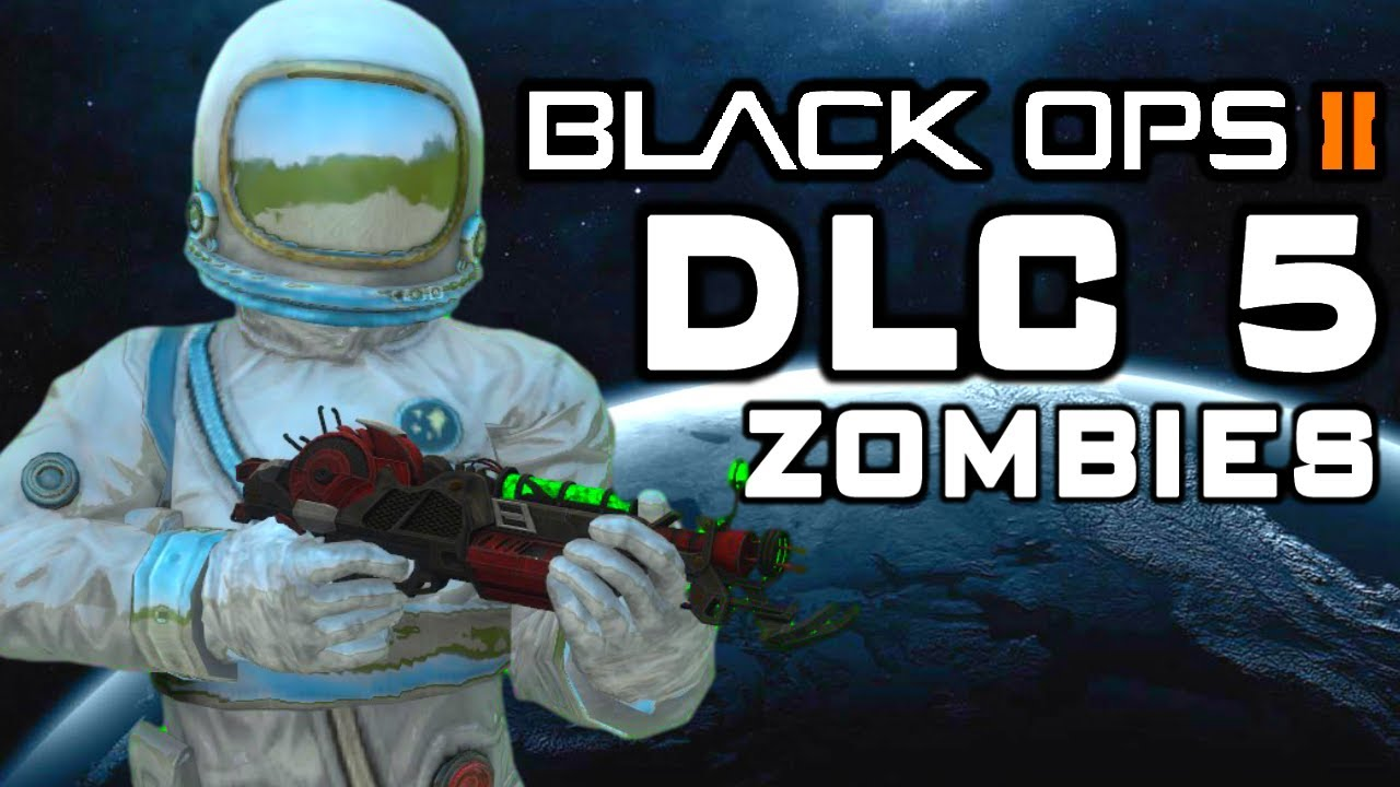 black ops 2 how to get all zombie maps