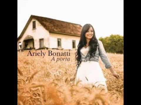 Ariely Bonatti Pra Ser Eterno LANÇAMENTO 2014 MK Music