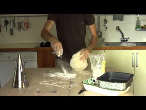 Pane Casareccio, il pane fatto in casa di Rigon Danilo