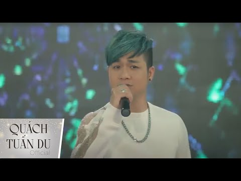 Sao Không Tin Lời Anh (Remix) - Quách Tuấn Du   Hội Ngộ Sao Việt và DJ