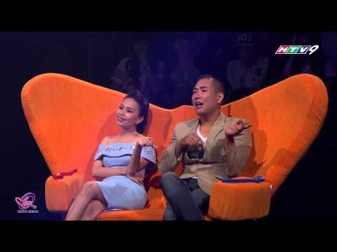 Vợ chồng mình hát - Vòng nhà hát - Tập 1 - Bốn chữ lắm - Trịnh Tuấn Anh - Huỳnh Thị Mỹ Diệu