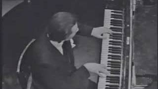 Glenn Gould 1964 Goldberg Variations Aria & Some Canons