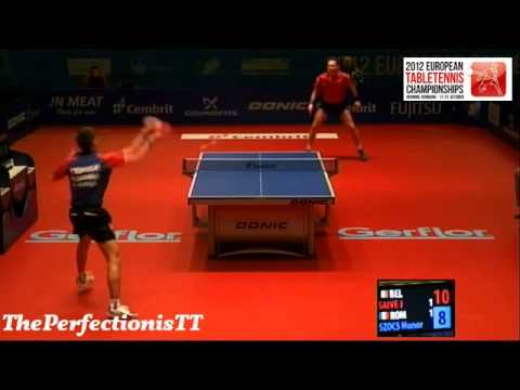 ETTC great point from Saive