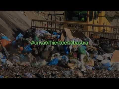 Thumbnail of video Qué es y cómo funciona un vertedero | #unyacimientoenlabasura