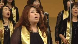 Hallelujah!(Gospel Version) N-gos Voice 10周年記念