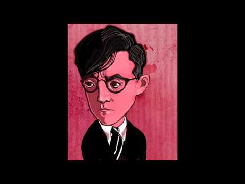 Dmitri Sostakovic - Hamlet Suite Op  32a (Funeral March)