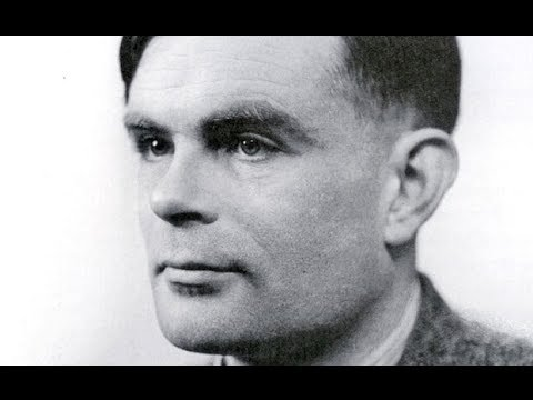 'Alan Turing's Royal pardon is long overdue'