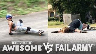 Vydarené kúsky vs Faily