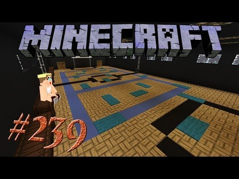 Let's Build - Minecraft #239 - Ziegenficker