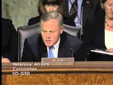 Q&A with Secretary of Veterans Affairs nominee Robert McDonald