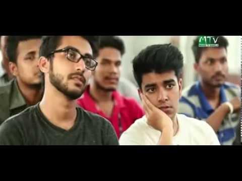 Bangla Natok 2016 Three Friends ft Salman, Sabila Nur