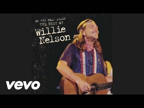 Willie Nelson – Bring Me Sunshine