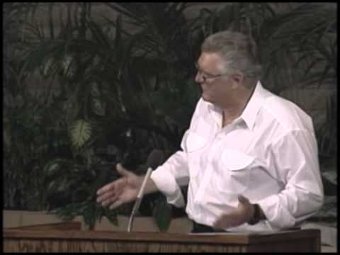 66 Revelation 11:15-19 - Pastor David Hocking - Bible Studies