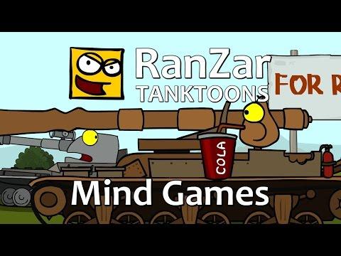 Tanktoon: Mind Games