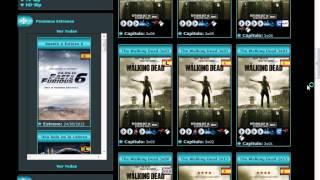 Ver The Walking Dead- Los Muertos Vivientes Online