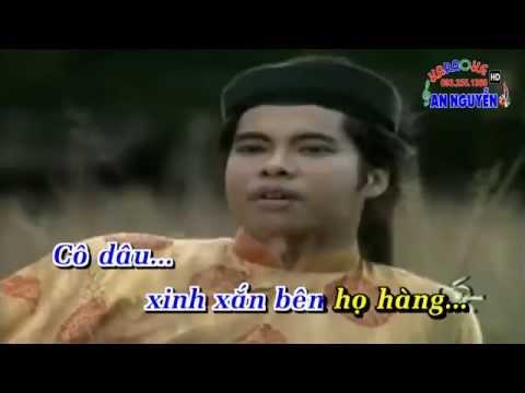 [Karaoke HD] Vui Trong Ngày Cưới - Ngọc Sơn