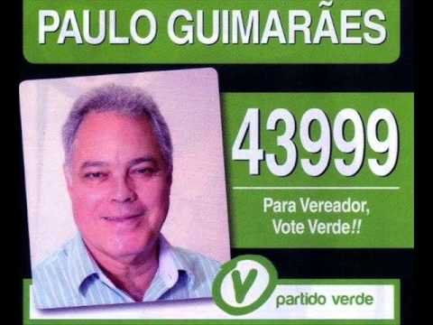 Jingle Oficial - Paulo Guimarães 43999