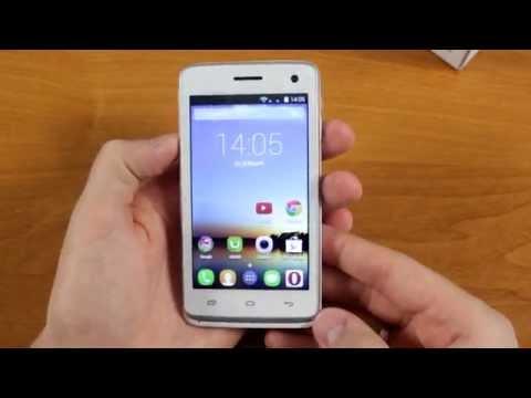 Видео обзор Fly IQ4490i