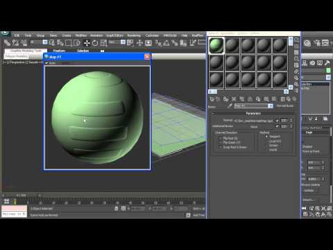 Projection Mapping tutorial part 02