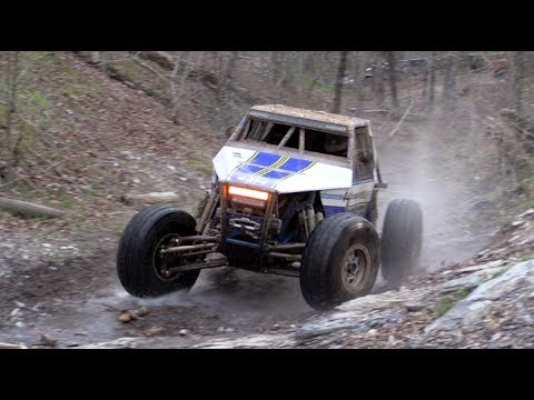 2014 ULTRA4 VS ROCKBOUNCER SHOOTOUT