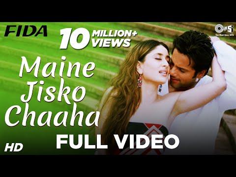 Maine Jisko Chaha Mil Gaya - Fida - Fardeen Khan & Kareena Kapoor - Full Song