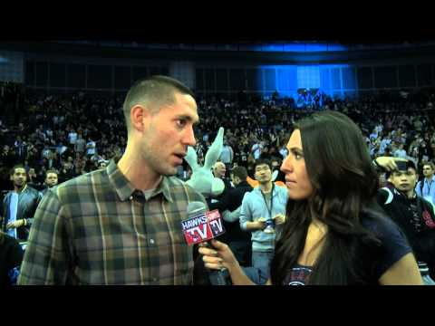 Clint Dempsey interview
