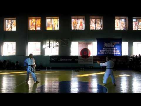 Karate, Goju-Ryu