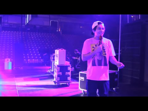Austin Mahone - TourLife Episode 17