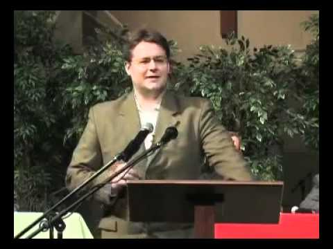 Christian VS Muslim Debate: Was Muhammad a Prophet? Part 3/5 (Abualrub vs David Wood)