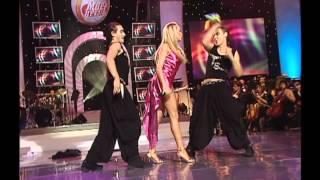 Таня Брянцева - Crazy