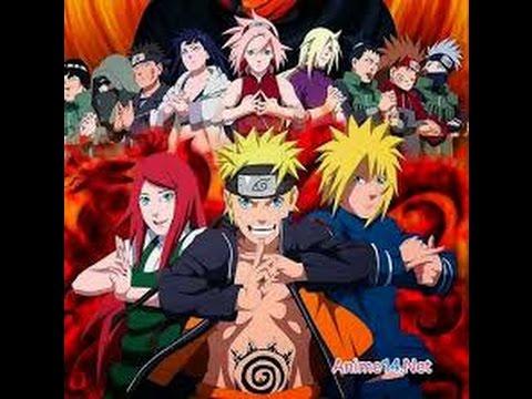 Hướng dẫn tải/download Naruto Mugen 2014