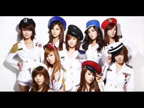Girls Generation (SNSD) - Etude (English Subbed)