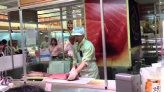 Maguro !!! view on youtube.com tube online.