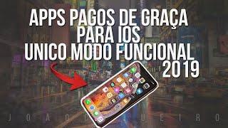 Como Baixar Aplicativos Pagos De Graça Para Iphone/Ipod