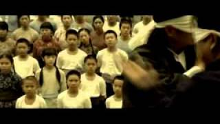 IP MAN 3 ( FIGHT SCENE SAMMO HUNG)