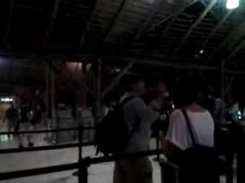 Jet Blue abandons passengers in Dominican Republic