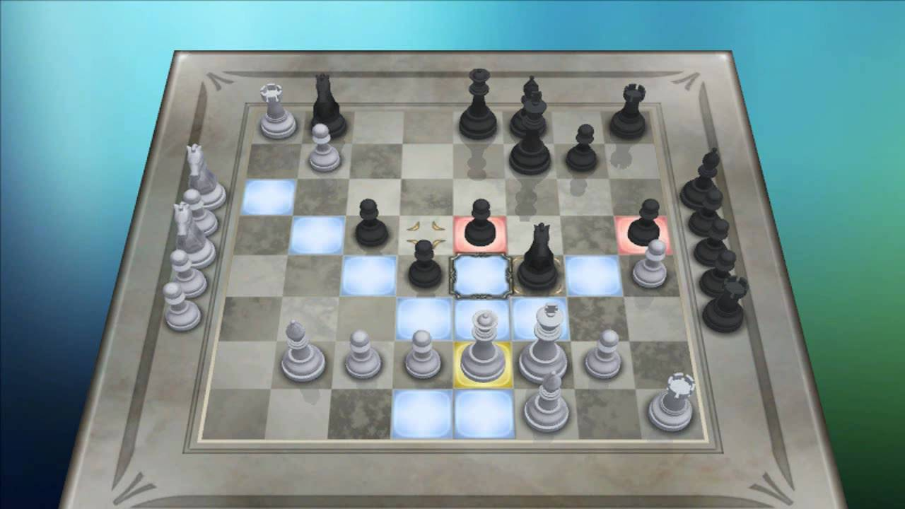 chess titans windows 7 تحميل