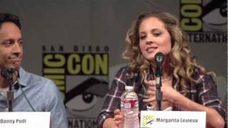 KNIGHTS OF BADASSDOM Comic-Con Panel 2011 (HD)