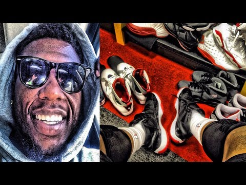 Nate Robinson: South Beach (S.2,Ep.7)