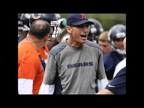Thumbnail image for 'Audio: Chicago Bears head coach Marc Trestman's post-practice media session'