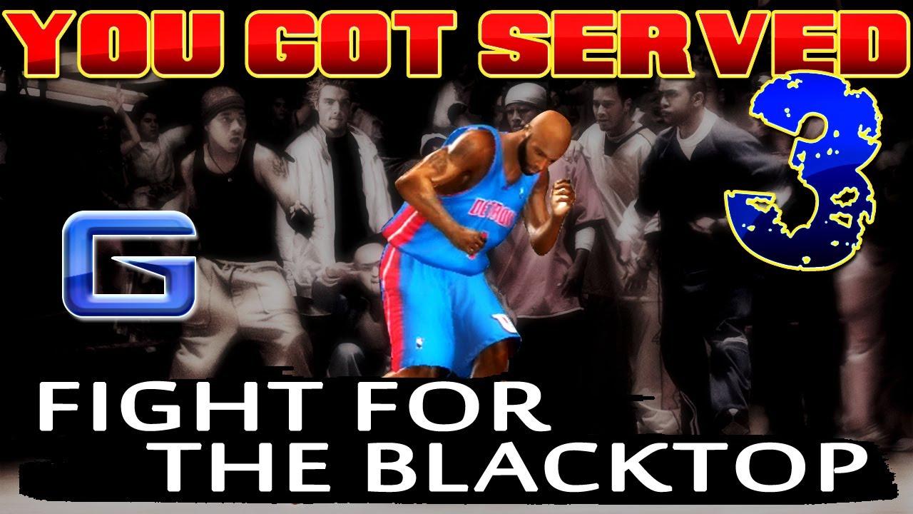 NBA 2K13 Mini Movie - ...