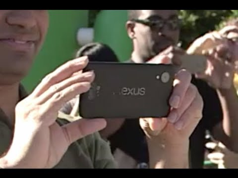 NEW Google Nexus 5 Release Date, Price and News