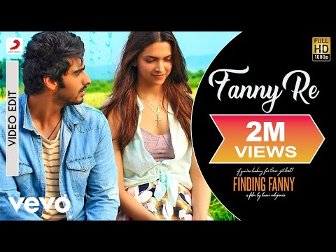 Fanny Re  song image