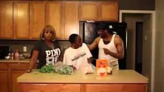 White Parents Vs. Black Parents Part 2  feat Lexi & DW Bass