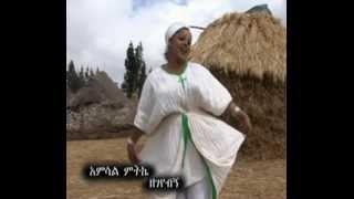 Amsal Mitke - Zigeyebegn ዘገየብኝ (Amharic)
